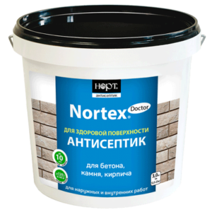 Нортекс-Доктор - для бетона