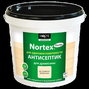 Нортекс-Доктор - для древесины