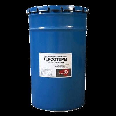 Тексотерм для воздуховодов - на органической основе 32 кг
