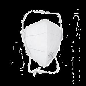 Rutex V1007 FFP1 NR D - полумаска фильтрующая