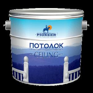 PIONEER для потолков (ВД-АК-210)